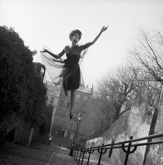 Harper Bazaars 1965